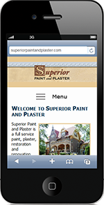 Superior Paint & Plaster