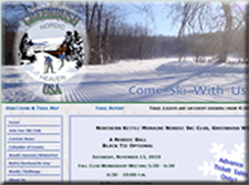 Northern Kettle Moraine Nordic Ski Club