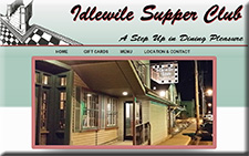 Idlewile Supper Club