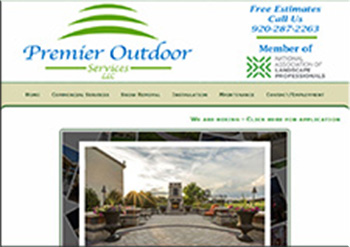 Premier Outdoor Services